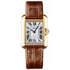 Cartier Tank Anglaise Small reloj de senora W5310028
