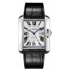 Cartier Tank Anglaise Large hombres Reloj W5310033
