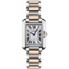Cartier Tank Anglaise Small reloj de senora W5310036