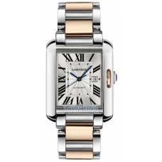 Cartier Tank Anglaise Medium reloj de senora W5310037