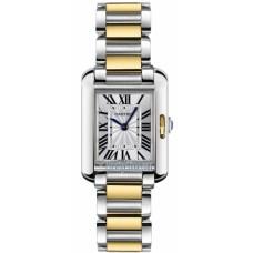 Cartier Tank Anglaise Small reloj de senora W5310046