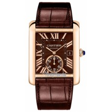 Cartier Tank MC hombres Reloj W5330002