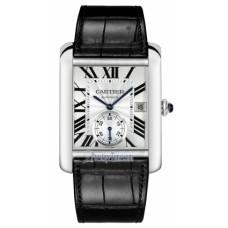 Cartier Tank MC hombres Reloj W5330003