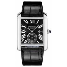 Cartier Tank MC hombres Reloj W5330004