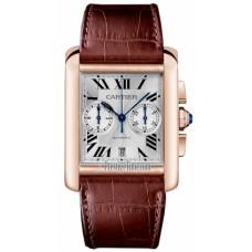 Cartier Tank MC hombres Reloj W5330005