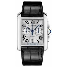 Cartier Tank MC hombres Reloj W5330007
