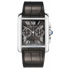 Cartier Tank MC hombres Reloj W5330008