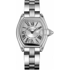 Cartier Roadster reloj de senora W62016V3