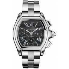Cartier Roadster hombres Reloj W62020X6