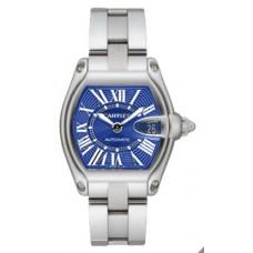 Cartier Roadster hombres Reloj W62048V3