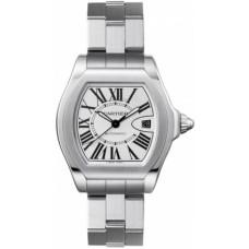 Cartier Roadster hombres Reloj W6206017