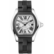 Cartier Roadster hombres Reloj W6206018