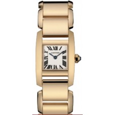 Cartier Tankissime reloj de senora W650048H