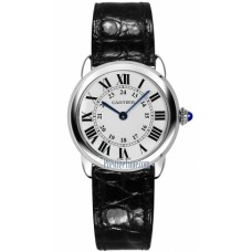 Cartier Solo reloj de senora W6700155
