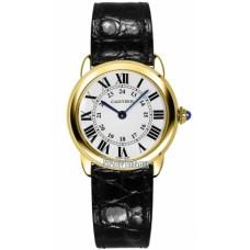 Cartier Solo reloj de senora W6700355