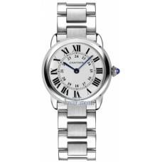 Cartier Solo reloj de senora W6701004