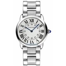 Cartier Solo reloj de senora W6701005