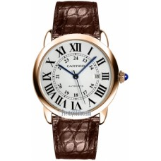 Cartier Solo hombres Reloj W6701009