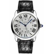 Cartier Solo hombres Reloj W6701010