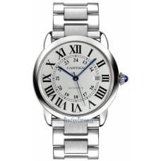 Cartier Solo hombres Reloj W6701011
