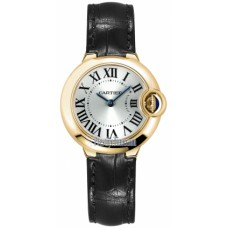 Ballon Bleu de Cartier reloj de senora W6900156