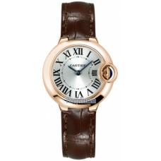 Ballon Bleu de Cartier reloj de senora W6900256