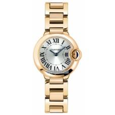 Ballon Bleu de Cartier reloj de senora W69002Z2