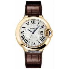 Ballon Bleu de Cartier reloj de senora W6900356