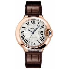 Ballon Bleu de Cartier reloj de senora W6900456