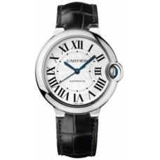 Ballon Bleu de Cartier reloj de senora W6900556