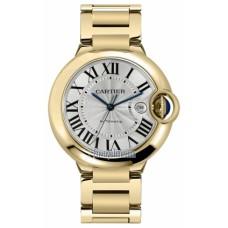 Ballon Bleu de Cartier hombres Reloj W69005Z2