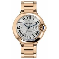 Ballon Bleu de Cartier hombres Reloj W69006Z2