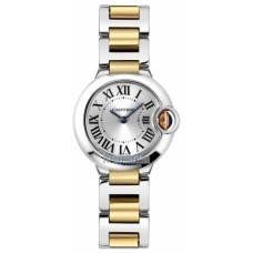 Ballon Bleu de Cartier reloj de senora W69007Z3