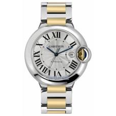 Ballon Bleu de Cartier hombres Reloj W69009Z3