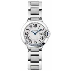 Ballon Bleu de Cartier reloj de senora W69010Z4