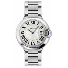 Ballon Bleu de Cartier reloj de senora W69011Z4