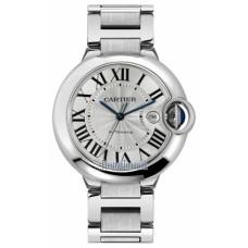 Ballon Bleu de Cartier hombres Reloj W69012Z4
