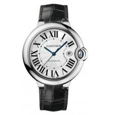 Ballon Bleu de Cartier hombres Reloj W6901351