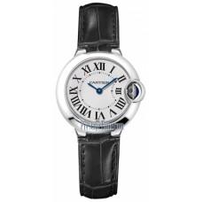 Ballon Bleu de Cartier hombres Reloj W69018Z4