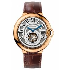Ballon Bleu de Cartier hombres Reloj W6920001