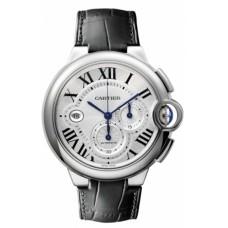 Ballon Bleu de Cartier hombres Reloj W6920003