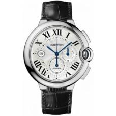 Ballon Bleu de Cartier hombres Reloj W6920005