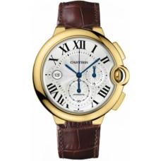 Ballon Bleu de Cartier hombres Reloj W6920007