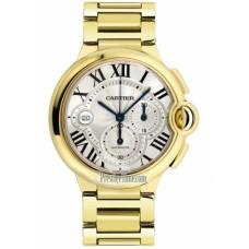 Ballon Bleu de Cartier hombres Reloj W6920008