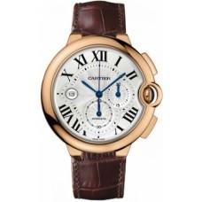 Ballon Bleu de Cartier hombres Reloj W6920009