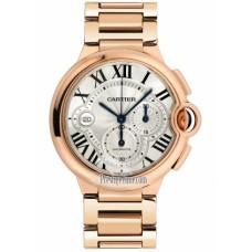 Ballon Bleu de Cartier hombres Reloj W6920010