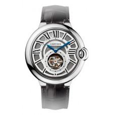 Ballon Bleu de Cartier hombres Reloj W6920021