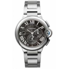 Ballon Bleu de Cartier hombres Reloj W6920025