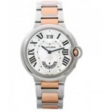 Ballon Bleu de Cartier hombres Reloj W6920027