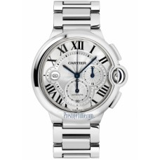 Ballon Bleu de Cartier hombres Reloj W6920031
